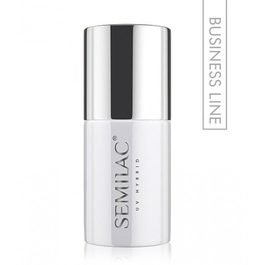 SEMILAC BUSINESS LINE Vernis hybride 7ml