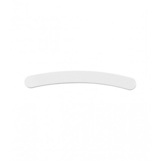 MIMO by Tools For Beauty, Lime A Ongles Banane Blanche 180/240
