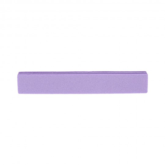 MIMO by Tools For Beauty, Polissoir A Ongles Violet 100/180 - 1