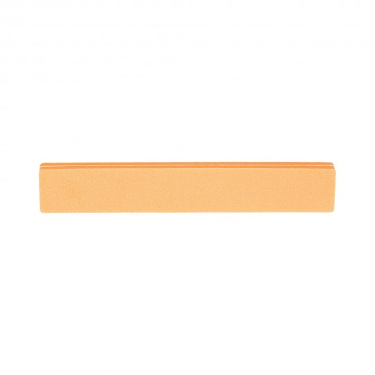 MIMO by Tools For Beauty, Polissoir A Ongles Orange 100/180