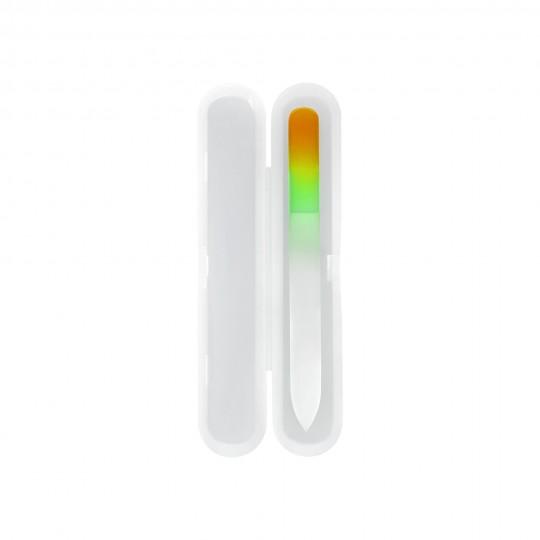 MIMO Lime A Ongles En Verre Avec Etui - 1