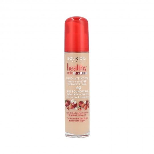 Bourjois Healthy Mix Fond de teint en Gel 30ml - 1