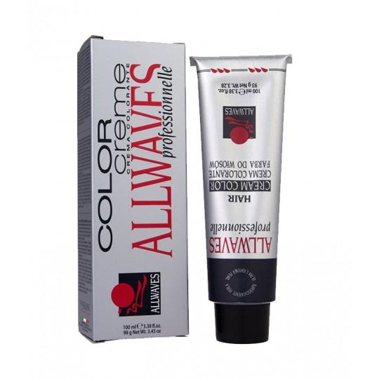 AllWaves Crème coloration cheveux 100ml - 1