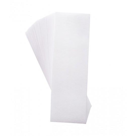 Eko - Higiena Bandes d'épilation perforées en tissu non-tissé (100 pcs) - 1