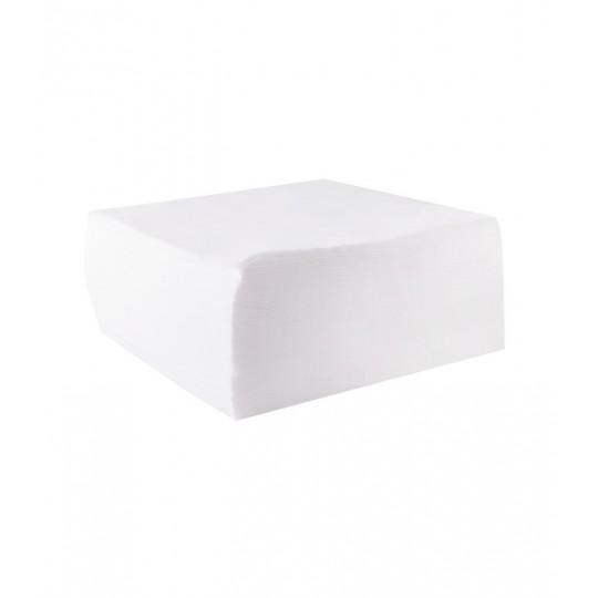 Eko - Higiena Mouchoirs cosmétiques perforés 38x25cm (100 pcs) - 1