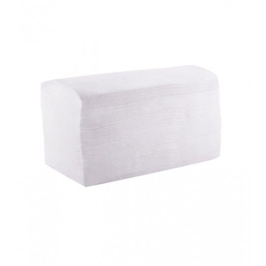Eko - Higiena Mouchoirs cosmétiques lisses 25x20 (100 pcs) - 1