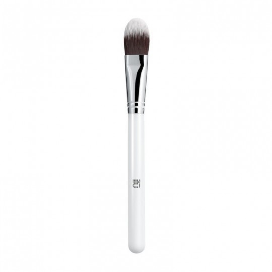 ilū 113 Flat Foundation Brush Pinceau pour fond de teint