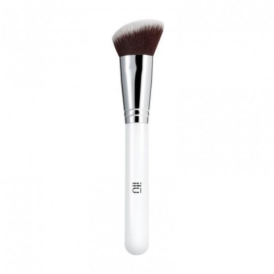ilū 301 Angled Blush Kabuki Brush Pinceau pour fard et poudre