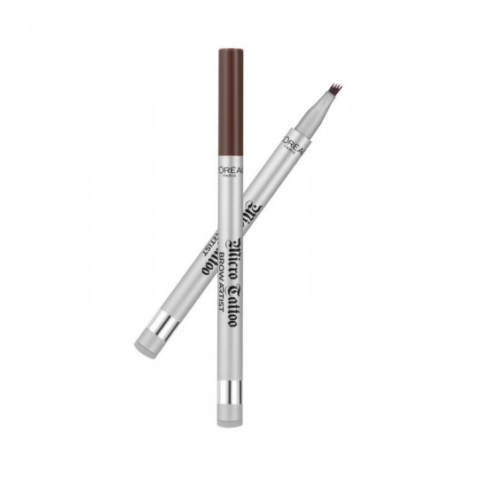 L'OREAL PARIS BROW ARTIST Micro Tattoo pour sourcils - 1