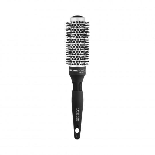 LUSSONI Care&Style Brosse à Cheveux, Ø 33 mm - 1