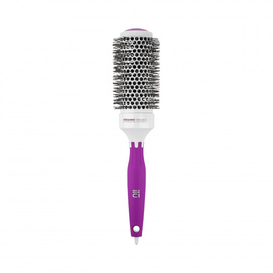 ilū by Tools For Beauty, Round Styling Brosse à Cheveux Ø 43 mm