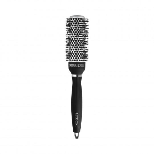 LUSSONI Hot Volume Brosse à cheveux 33mm