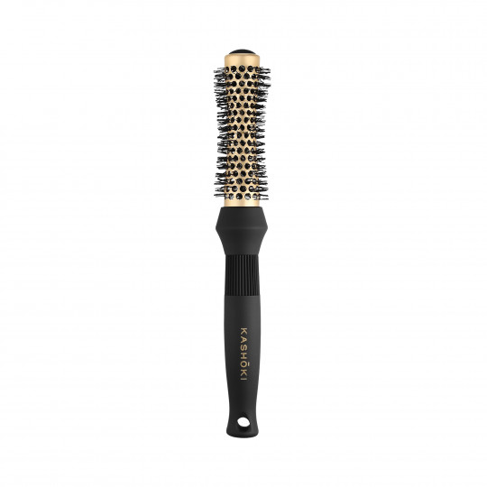 Kashōki by Tools For Beauty, Hourglass Styling Brosse à Cheveux Ø 25 mm - 1