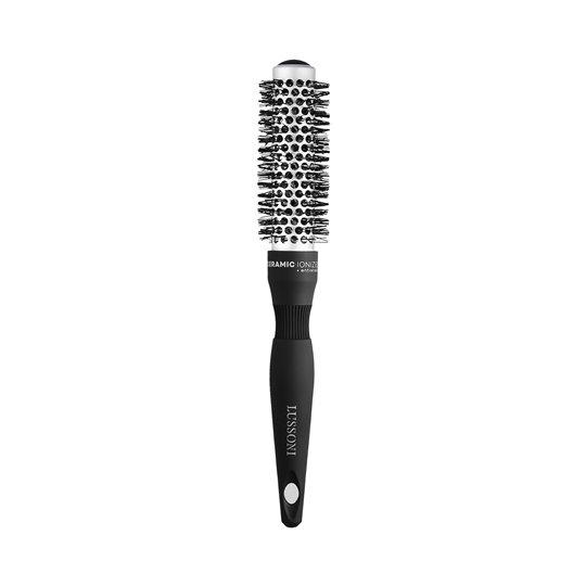 LUSSONI Care&Style Brosse à cheveux 25mm - 1