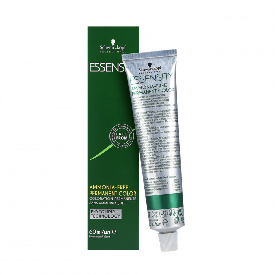 SCHWARZKOPF PROFESSIONAL ESSENSITY Farba do włosów bez amoniaku 60ml 9-46