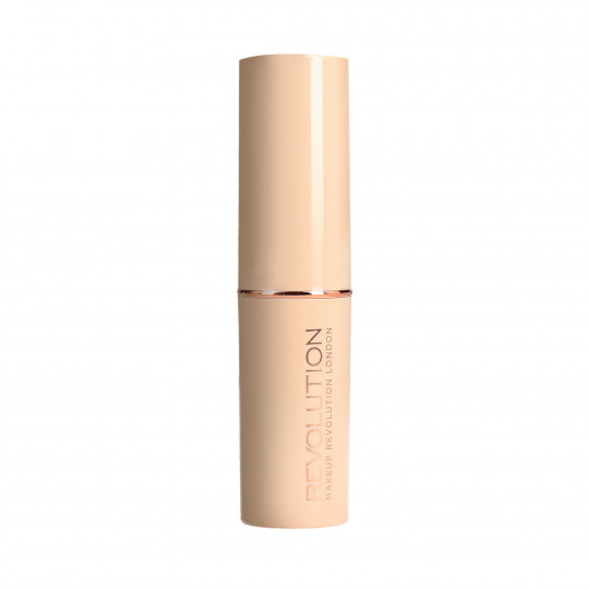 MAKEUP REVOLUTION Fast Base Stick Fond de teint - 1