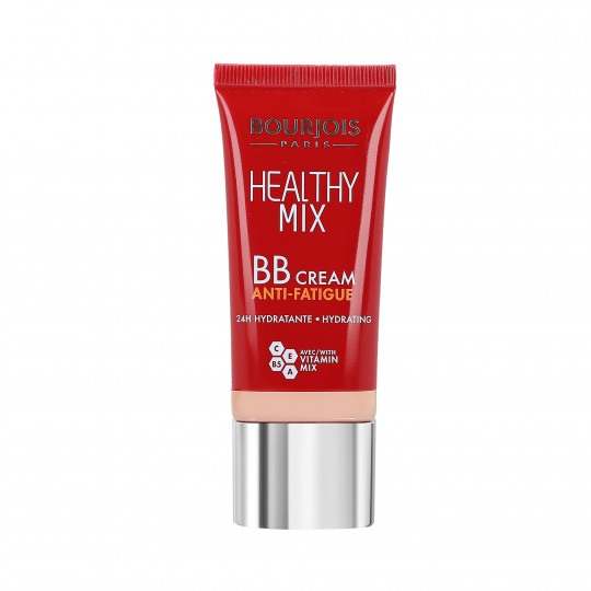 BOURJOIS HEALTHY MIX BB crème visage 30ml - 1