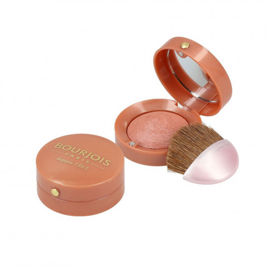 BOURJOIS Little Round Pot Fard à joues 2,5g