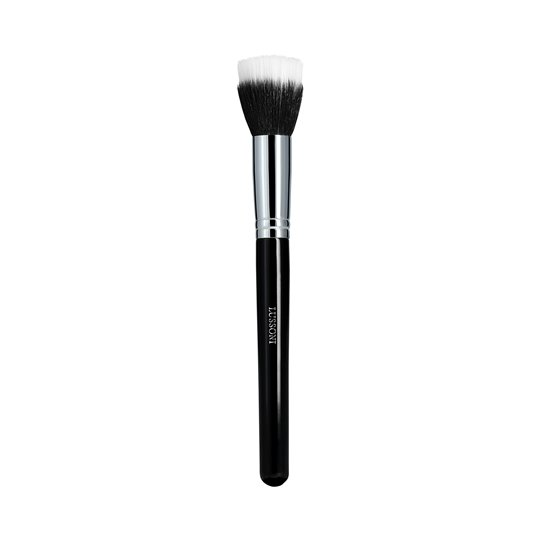 LUSSONI by Tools For Beauty, PRO 100 Duo Fibre Pinceau à Maquillage - 1