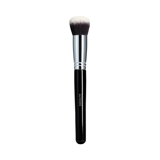 LUSSONI by Tools For Beauty, PRO 106 Pinceau Kabuki Rond - 1