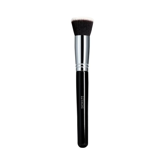 LUSSONI by Tools For Beauty, PRO 112 Pinceau Kabuki Plat - 1