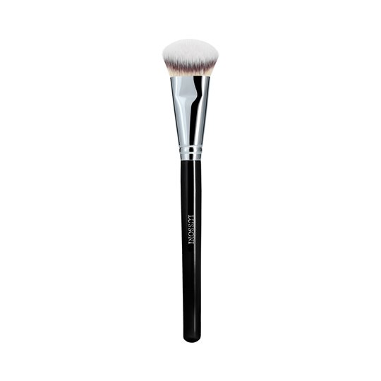 LUSSONI PRO 142 Angled Foundation Brush Pędzel do podkładu