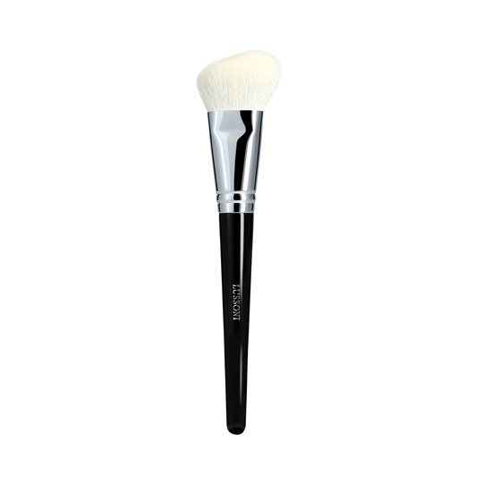 LUSSONI by Tools For Beauty, PRO 300 Pinceau Biseauté pour Fard - 1