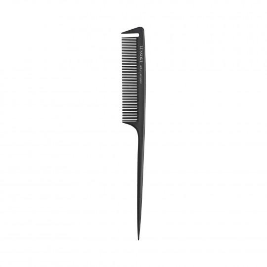 LUSSONI by Tools For Beauty, LTC 216 Peigne avec Queue