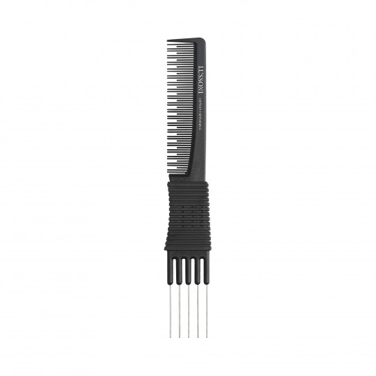 LUSSONI by Tools For Beauty, LC 200 Peigne avec Fourchette