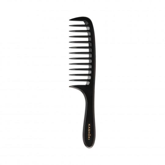 Kashōki by Tools For Beauty, Peigne pour cheveux épais et longs MISAKI