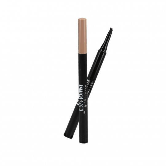 MAYBELLINE TATTOO BROW Stylo pour sourcils - 1