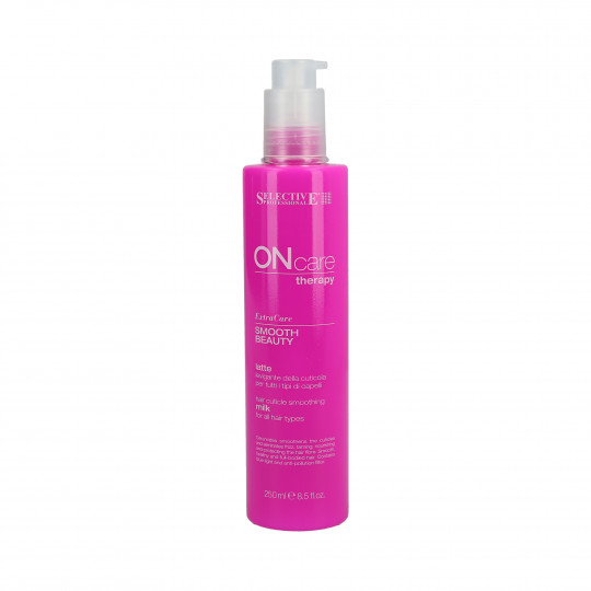 SELECTIVE ON CARE THERAPY Smooth Beauty Lait de lissage 250ml