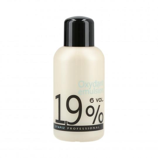 STAPIZ PROFESSIONAL Oxydant en crème 1,9% 150ml