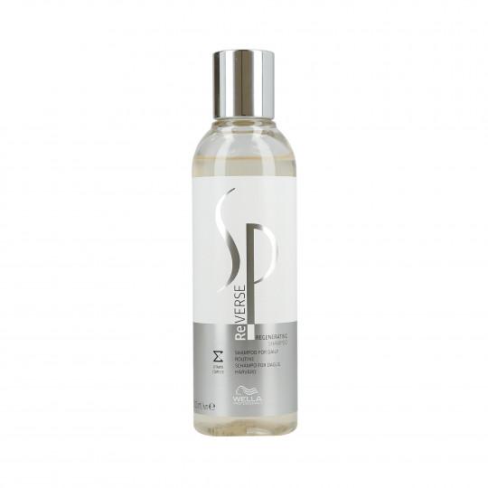 WELLA SP REVERSE Shampooing régénérant 200ml - 1