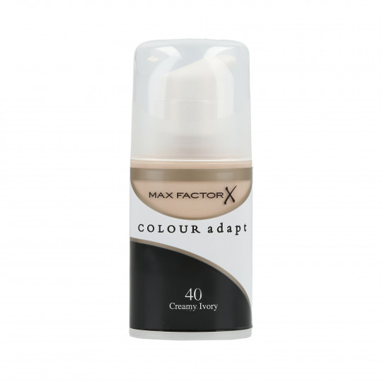 Max Factor Colour Adapt Fond de teint 34ml