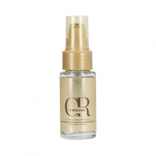 WELLA PROFESSIONALS OIL REFLECTIONS Huile lumineuse capillaire 30 ml
