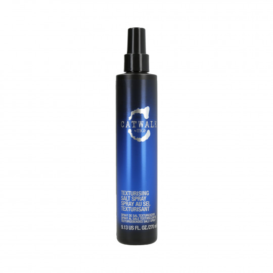 TIGI CATWALK Spray au sel texturisant 270ml - 1