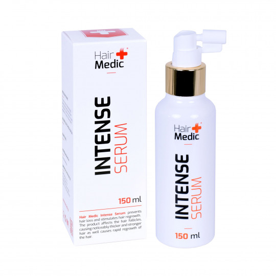 HAIR MEDIC Intense Sérum anti-chute 150ml - 1