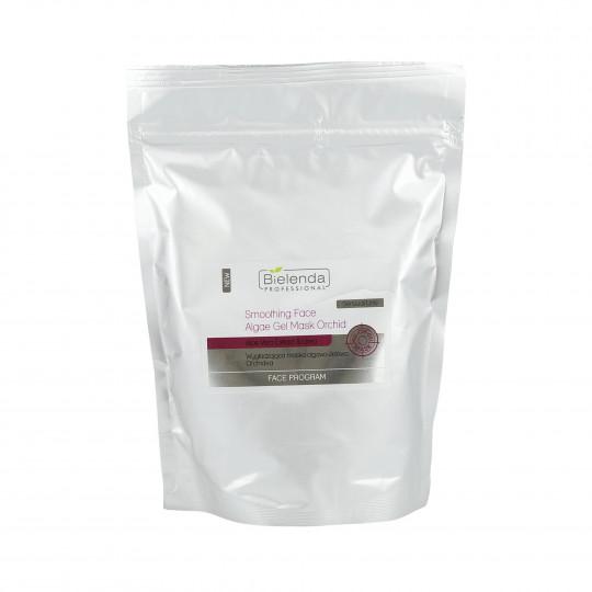 BIELENDA PROFESSIONAL Masque gel lissant aux algues Orchid 200g - 1