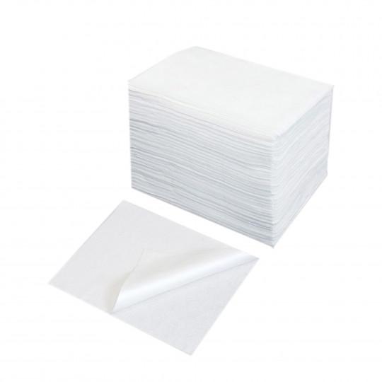 Eko - Higiena Serviette en tissu non-tissé pour pédicure 50 cm / 40 cm 100 pcs