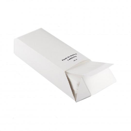 Eko - Higiena bandes d'épilation avec boîte 100pcs - 1