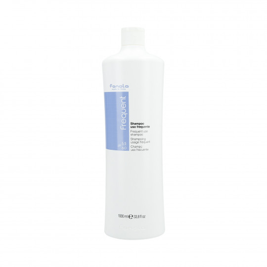 FANOLA FREQUENT Shampooing pour usage fréquent 1000ml