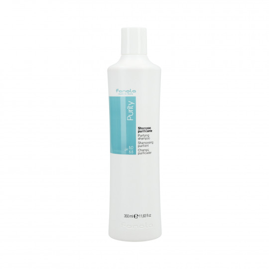 FANOLA PURITY Shampooing antipelliculaire 350ml
