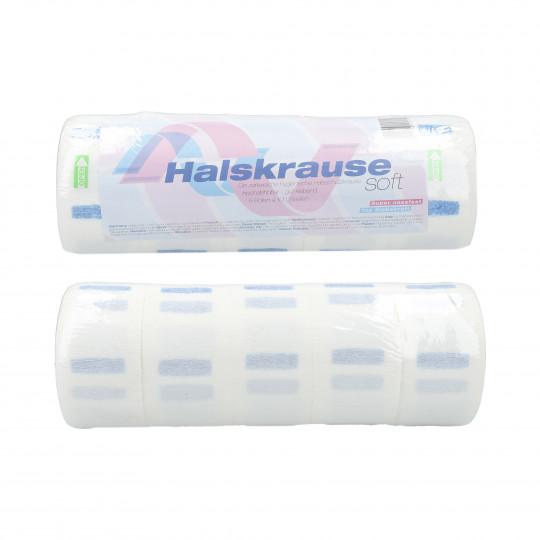 Halskrause Col crêpe Rouleaux 67mm - 1