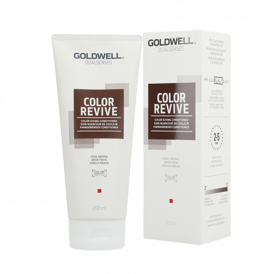 DS COLOR REVIVE COOL BROWN 200ML