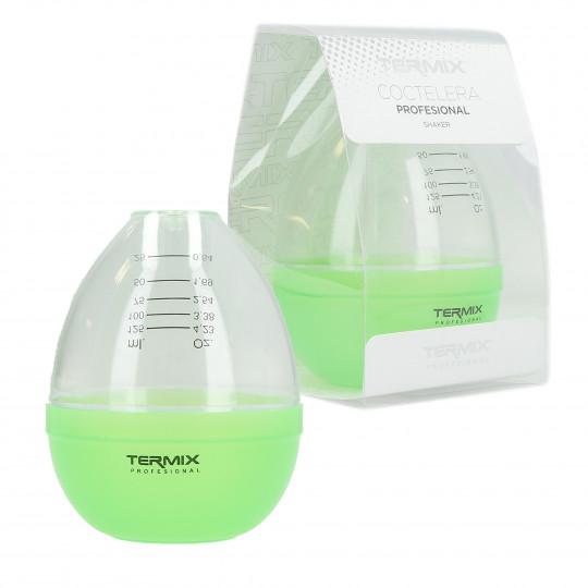 TERMIX Shaker pour mélanger les teintures green - 1