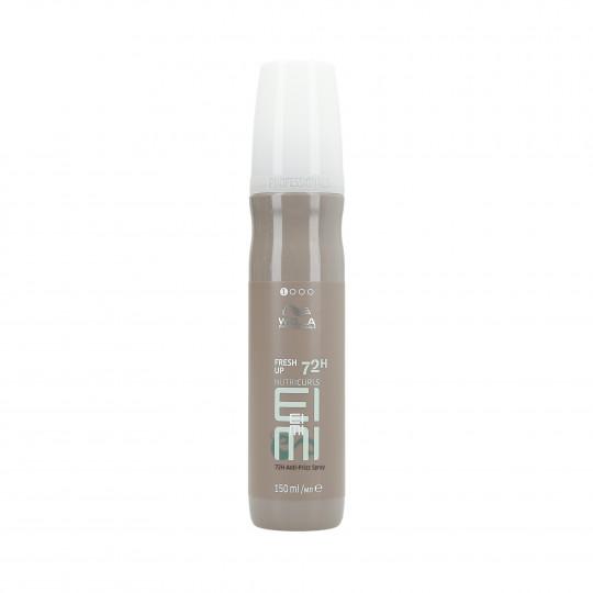 WELLA PROFESSIONALS EIMI NUTRICURLS Fresh Up Spray rafraîchissant pour boucles 150ml - 1