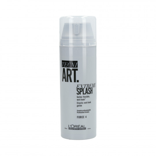 L'OREAL PROFESSIONNEL TECNI.ART EXTREME SPLASH Gel Coiffant 150 ml - 1