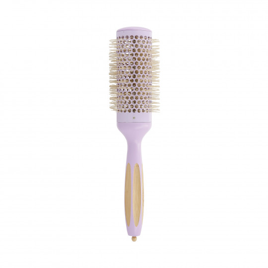 ilū BambooM! Bamboo Styling Brush, Brosse à cheveux Ø 43 mm