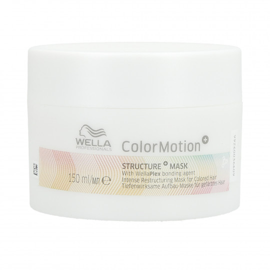 WPC COLOR MOTION MASK 150ML